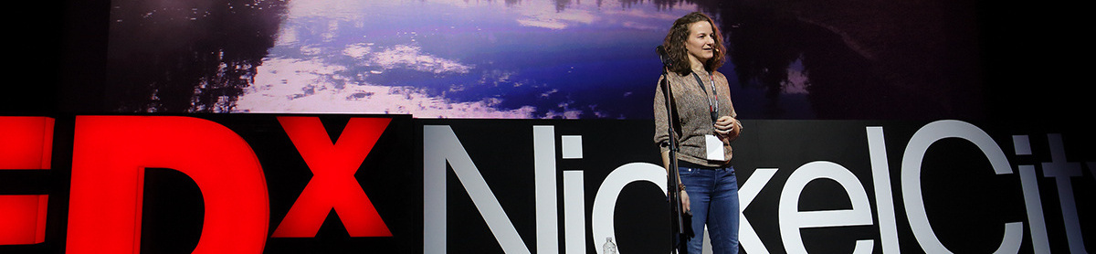 Angie Nussey